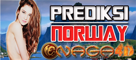 Prediksi Togel Norway Senin 26 Juni 2017